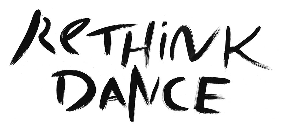 Rethink Dance – Forum for dansekunst 13. – 17. februar 2013
